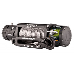 WINCH 12000LB ROPE