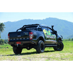 FORD RANGER T6 REAR PROTECTION TOWBAR