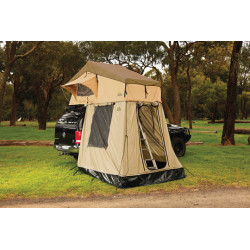 ROOFTOP TENT - INCL ANNEX