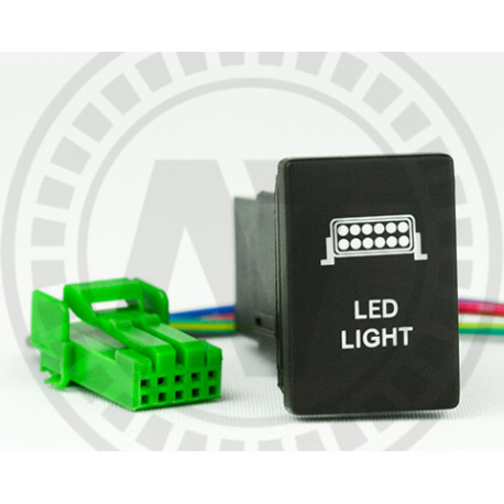 SWHVB-LED (Revo)