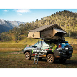 ROOFTOP TENT LADDER EXT KIT