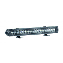 90W NIGHT SABRE LIGHTBAR 500mm CURVED
