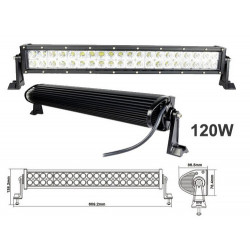 LED Light Bars 120w