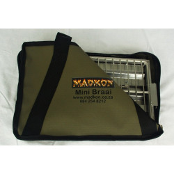 MADKON Portable Braai Medium