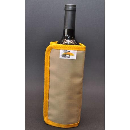Adjustable bottle protector 2 pack