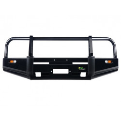 TOY HILUX 1997 -2004 IFS BULL BAR COMMERCIAL