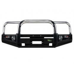 FORD RANGER 2007 - 2013 BULL BAR - TECH BAR
