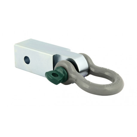 RECOVERY HITCH RECEIVER