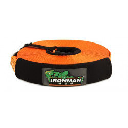 WINCH EXTENTION STRAP