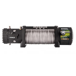 WINCH 9500LB ROPE