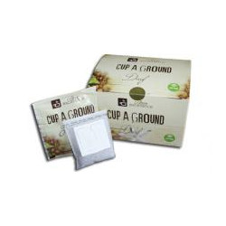 CUP A GROUND COFFEE