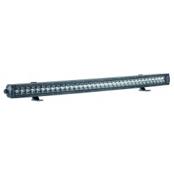 180W NIGHT SABRE LIGHTBAR 942mm CURVED