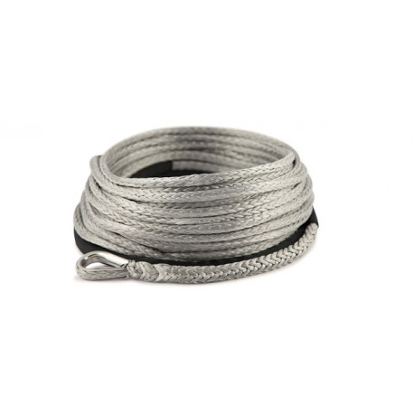 SYNTHETIC ROPE FOR 12000