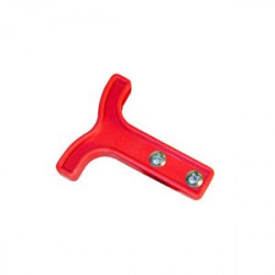 Brad Harrison Handle - Red