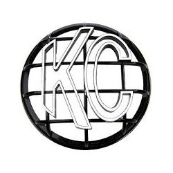 """KC LIGHT COVER GRILL - to fit 6"""" lights (each)"""