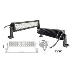 LED Light Bars 72w