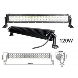 LED Light Bars 120w