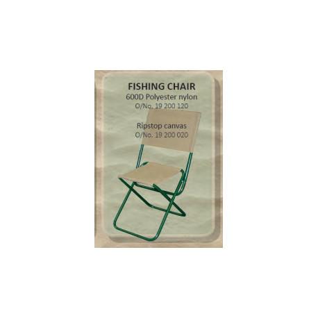 Chair Fishing_Nylon 600D