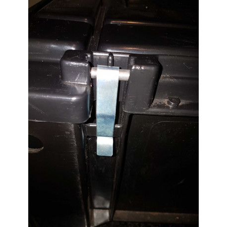 Ammo box replacement clips 4 pack