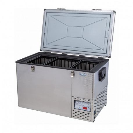 NL 80 S/S LEGACY fridge/Freezer (5 x Baskets)