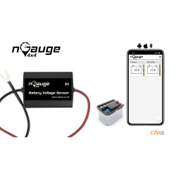 CAW BATTERY VOLTAGE SENSOR