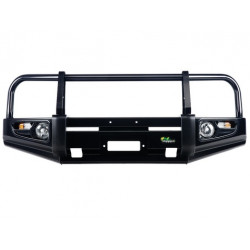 FORD RANGER 2007 - 2013 BULL BAR - COMMERCIAL DELUXE
